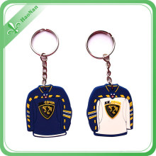 Bester Preis Werbeartikel Custom Design Shaped Soft PVC Keychain
